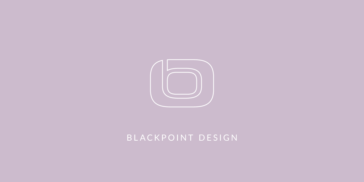 Headermotiv Logo altrosa blackpoint design